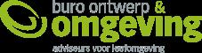 Logo Buro Ontwerp & Omgeving